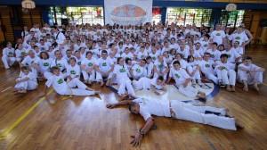 Zdjęcie ABADA Capoeira Polska.